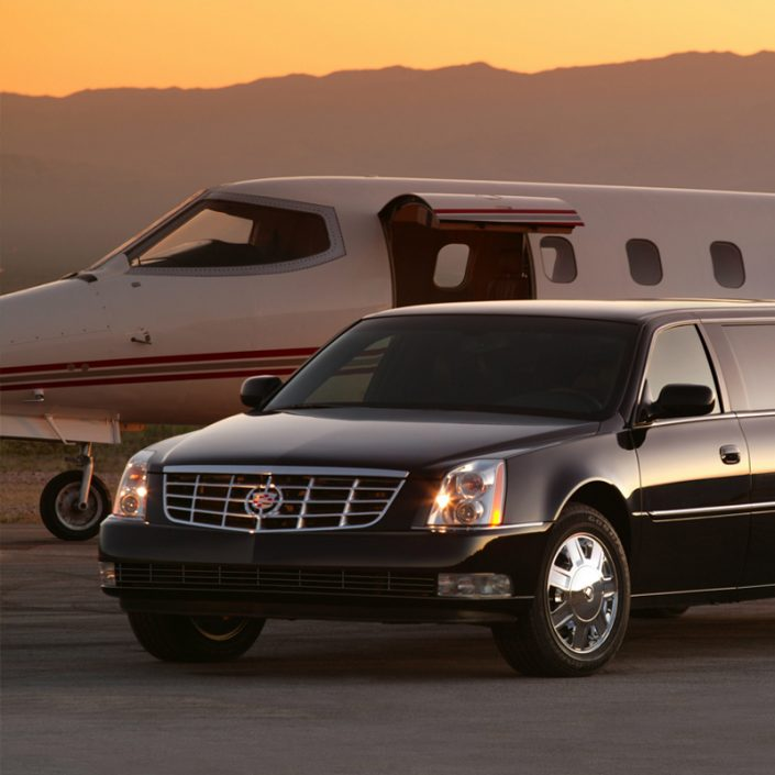 Airport Limo Shuttle Service