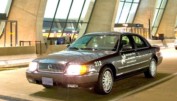 Logan Airport Transportation Service