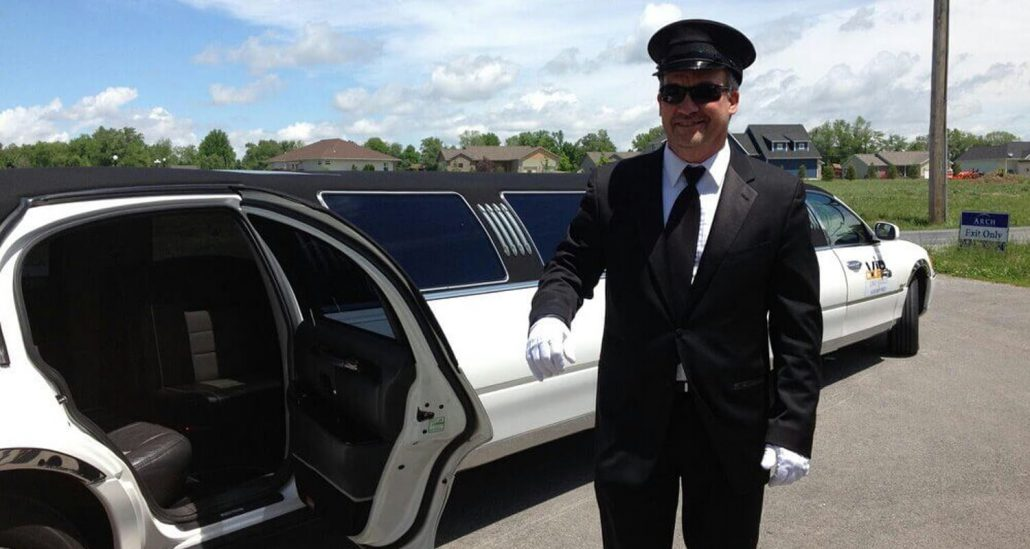 Limousine Service in Boston