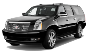 Executive Car Service Newton MA