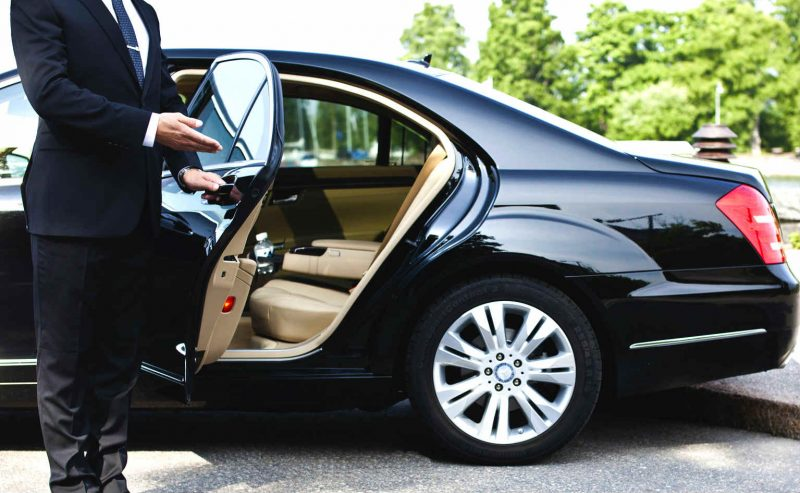 Boston Airport Car Services