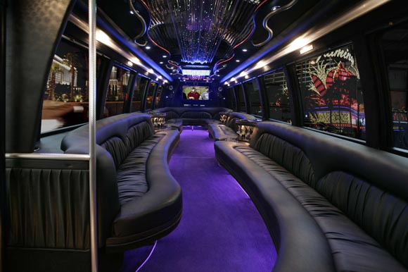 Boston Coach Limo