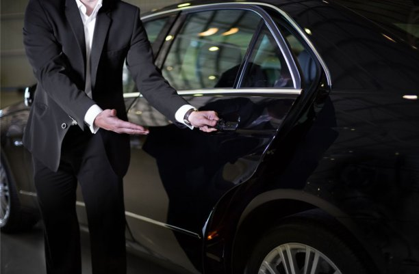 Luxury Car Rental Boston