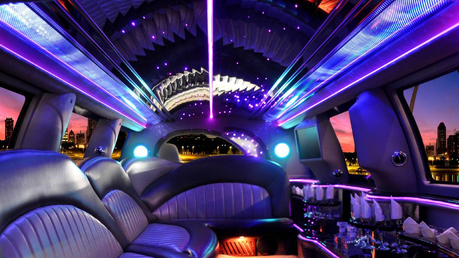 Boston Executive limo Service