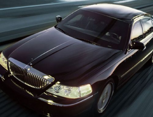 Limo Service to Logan Airport Affordable Transportation