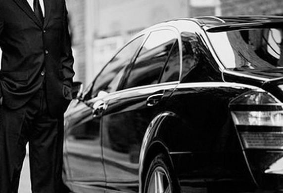 Luxury Car Service Boston